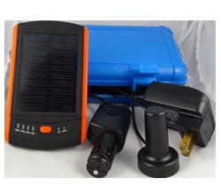 Satellite Phone Accessories