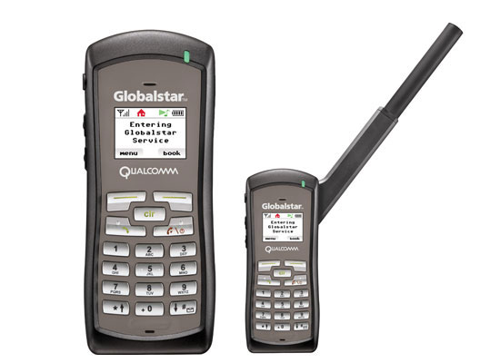 Globalstar Satellite Phones
