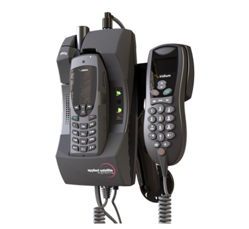 9555 Docking Station – Pots – Handset