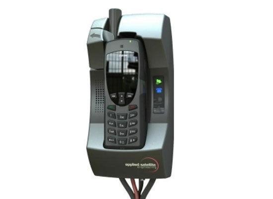 Iridium 9555 Docking Station WO Handset