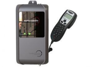 ASE MC08 with Handset Comcenter