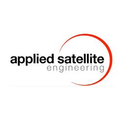 Applied Satellite Engineering Logo