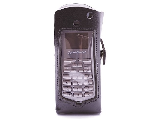 Globalstar 1700 Leather case