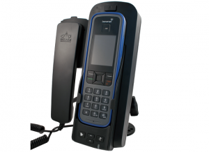 Inmarsat ISD Lite with Privacy Handset