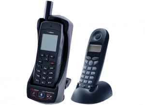 Beam PotsDOCK 9555 with Handset