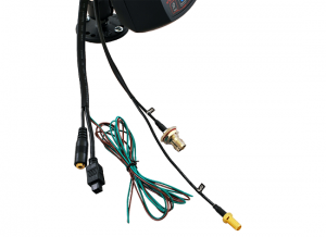 Beam PotsDock 9555 Connections