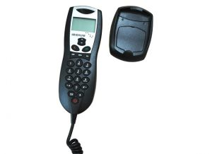 Iridium Intelligent Handset