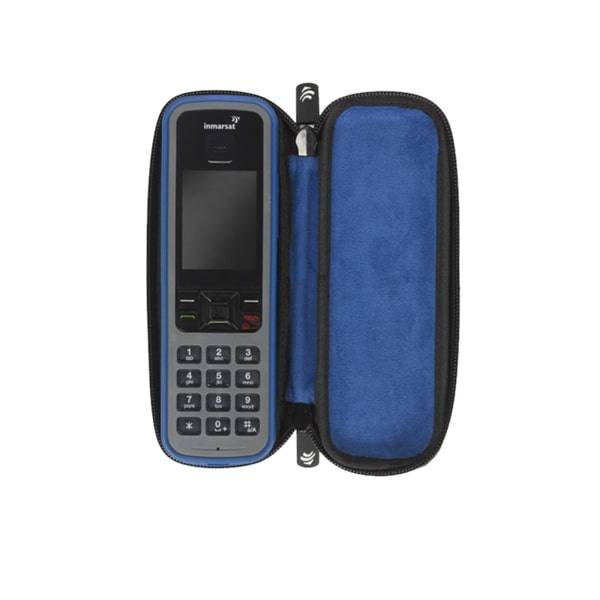 isatphone carry case