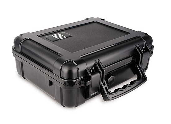 S3 T6000.3 Hard Case Black