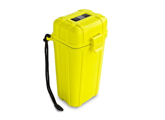 S3 T4500.2 Hard Case yellow