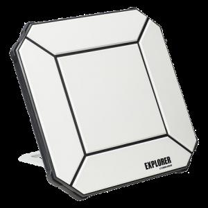 Mobile satellite internet explorer 510