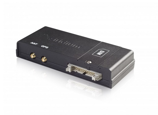 Iridium 9522B Transceiver