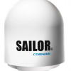 SAILOR 500 antenna