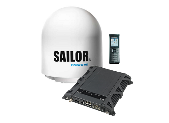 SAILOR 500 kit site