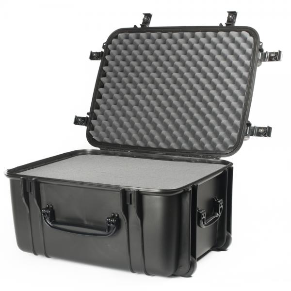 Seahorse SE1220 Hard Case Black