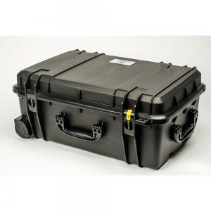 Seahorse SE920 Hard Case Black