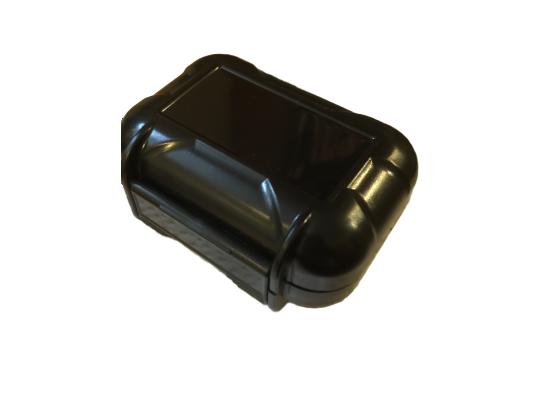 S3 T500 Hard case Black