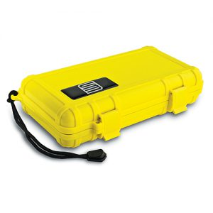 S3 T3000.2 Hard Case Yellow