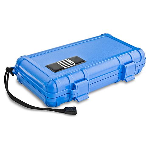 S3 T3000.4 Hard Case Blue