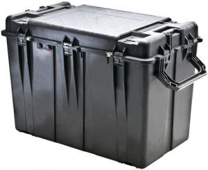 Pelican 0500 Transport case