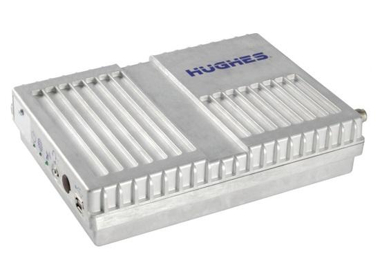 Hughes HNS 9502