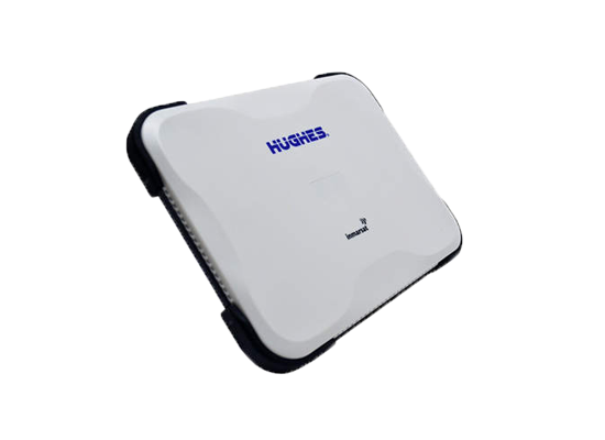 Hughes 9211 Bgan Satellite Internet Unit