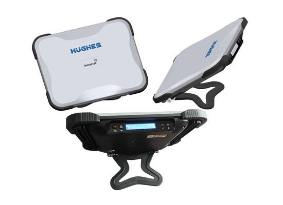 Hughes 9211