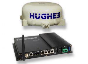 Hughes 9450