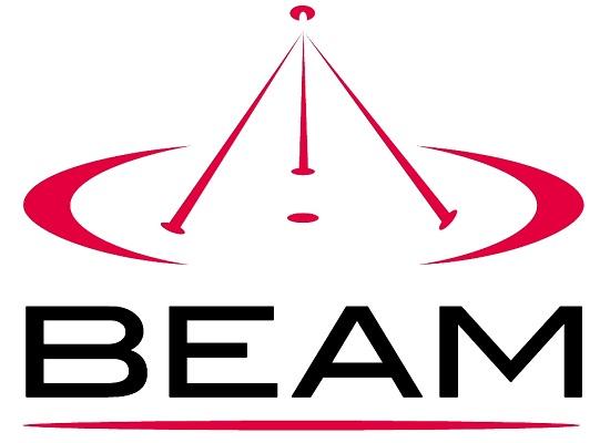 Beam Logo