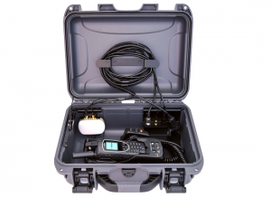 Iridium 9575 Extreme Push to talk Grab N Go Kit