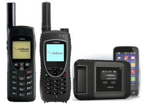 Iridium Satellite Phone Rentals