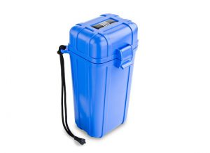 S3 T4500 Hard Case Blue