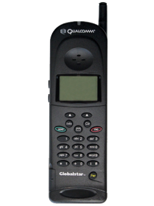 Globalstar GSP 1600 Satellite Phone