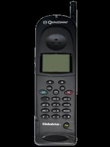 Globalstar GSP 1600 Satellite Phone