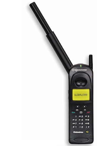 Globalstar GSP 1600 Satellite Phone 2