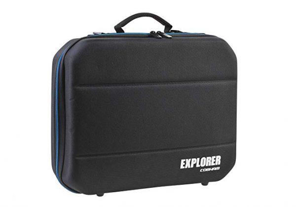 Explorer 710 carry Soft case