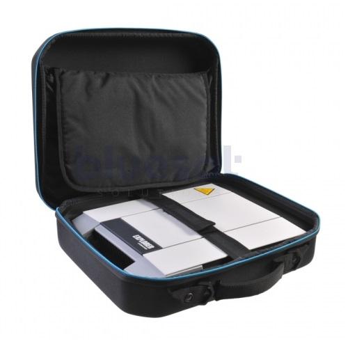 Cobham Explorer 710 Carry soft case