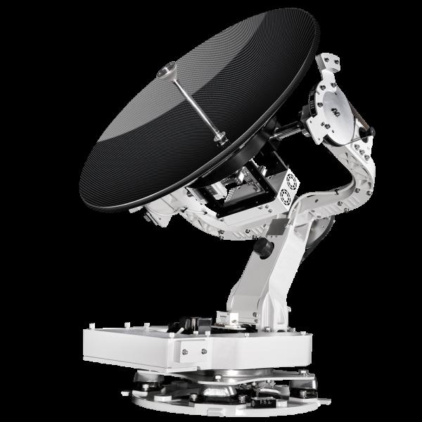 Intellian Inmarsat GX 60 Pedestal