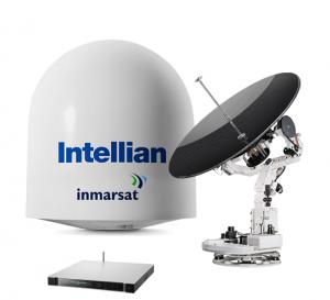 Intellian Inmarsat GX 100