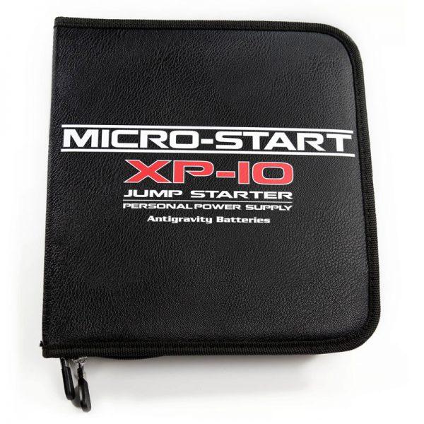 Micro Start XP-10 kit