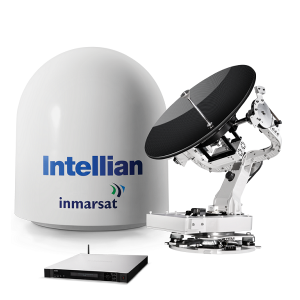 Intellian Inmarsat GX 60