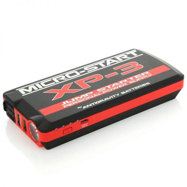 Micro Start XP-3 front