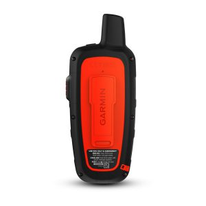 Garmin inReach Explorer + Back