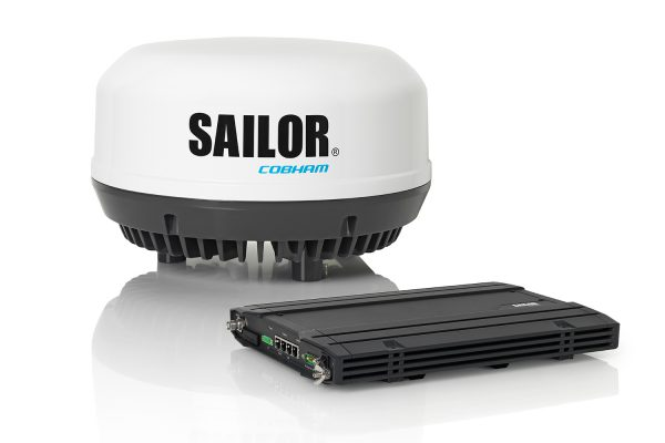 Cobham Satcom SAILOR 4300 L-Band