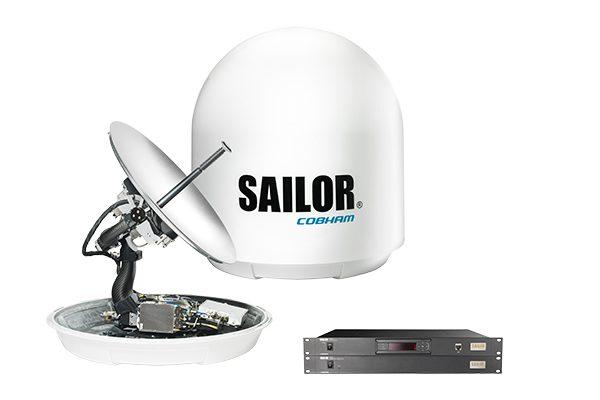 Cobham Sailor GX 60