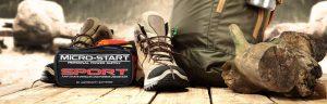 Sport Micro Start Jumpstarter Power Supply