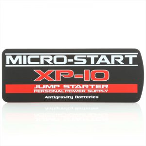 Micro Start XP-10 front