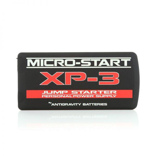 Micro Start XP-3 Top