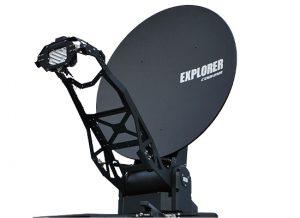 Explorer 8100GX Drive-away 3