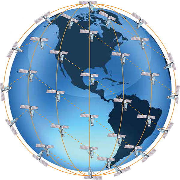 iridium-coverage-globe